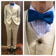 新郎リゾートウェディングスタイル : 結婚式の新郎衣装に関するお話|カジュアルウェディングまとめ