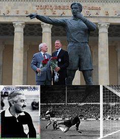 """Tofiq Bəhramov, el guardalíneas que concedió el """"gol fantasma"""" a Inglaterra en la final del mundial de 1966 jugado en Wembley, se volvio héroe en su natal Azerbaiyán. Tanto, que el principal recinto de Azerbaiyán fue redenominado como Estadio Tofiq Bəhramov tras su muerte en 1996. Al año siguiente, se emitió una estampilla conmemorativa co su rostro. En 2004, se inauguró en la capital un memorial, que incluye una enorme estatua que lo retrata tocando el pito"""