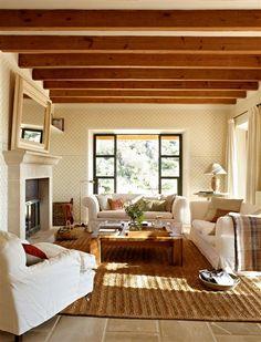 12 ideas para crear un salón acogedor. Y por supuesto, una de ellas es darle vida a nuestra chimenea. Nosotros os proponemos que elijáis una de nuestra serie. ¿Cuál elegiríais para vuestro Salón?  http://www.lacunza.net/es/chimeneas/