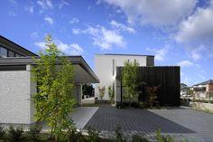 BAS Architec » T邸