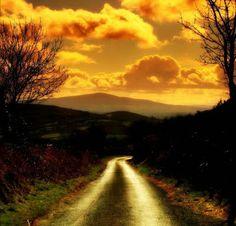 beautiful highway