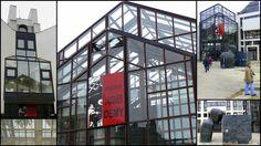 Médiathèque Jacques Demy-Photo de Dani de Nantes