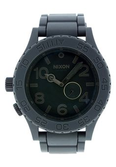 Price:$326.80 #watches Nixon A236-195, This Nixon timepiece is uniquely known for it's classy and sporty look. It's accentuated design has made it one of the best sellers year after year.