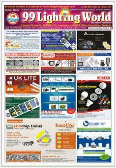 202 Best 99 Lighting Solar Magazine And B2b Platform