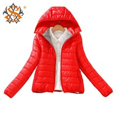 8-color upgrade edition 2014 super warm winter parka jacket coat ladies women jacket Slim Short padded women sammy548