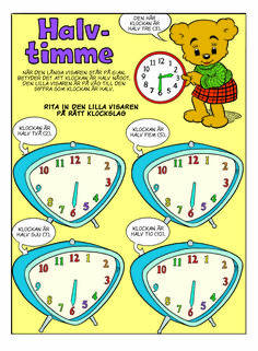 Kul att lära – Pyssel - Bamse Educational Activities For Kids, Teaching Materials, Kids Education, Teaching Math, Math Lessons, Cool Kids, Kindergarten, Homeschool, Learning
