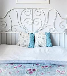 Floral | LEIRVIK bed | live from IKEA FAMILY