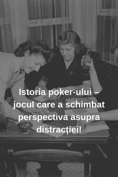 Istoria poker-ului – jocul care a schimbat perspectiva asupra distracției! Poker, Noroc, Mai, News, Fictional Characters, Fantasy Characters