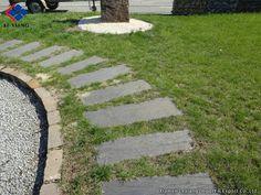 Naturstein bodenplatten