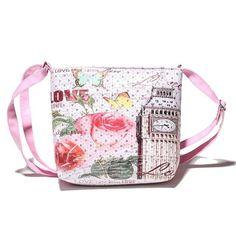 Lovely Satchel Shoulder Bags   Furrple