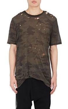 BEN TAVERNITI UNRAVEL PROJECT . #bentavernitiunravelproject #cloth #t-shirt