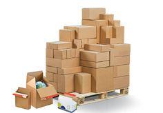 ColomPac® - Euroboxen – das Beste seit Erfindung der Palette. Unterschiedliche Größen, viele Möglichkeiten. Die Blitzbodenkartons der Eurobox - Serie lassen sich stets perfekt auf das Europalettenmaß kombinieren, ohne Überstand. Das spart Platz im Frachtraum, im Lager und senkt die Kosten. • #ColomPac #webshops #onlineshop #ecommerce #versandhandel #verpackung #logistik #plastikfrei #wellpappe #nachhaltig #verpackungen #keinplastik  #klimaschutz #klimaneutral #individuell #versenden… Ecommerce, Recycling, Jenga, Palette, Box, Texture, Crafts, Cardboard Packaging, Inventions