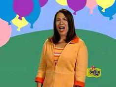 Signing Time - Happy Birthday -Baby Sign Language - YouTube