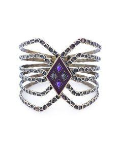 Nova Bracelet- Different, I would for sure wear this