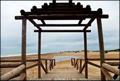 Playa del Castillo/San Fernando (Cadiz)