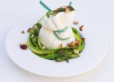 Une entrée en gourmandise - Une sélection de recettes par Chef Simon.