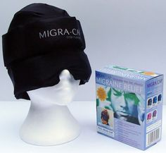 Pain Relief: Migra-Cap - I bought one of these and think it's great. organic bloating remedi - TREATMENT: Migra-Cap – I ordered one of these brilliant and think it's great. It… healthy - Migraine Pain, Chronic Migraines, Migraine Relief, Pain Relief, Chronic Pain, Fibromyalgia, Chronic Illness, Natural Remedies For Bloating, Natural Headache Remedies