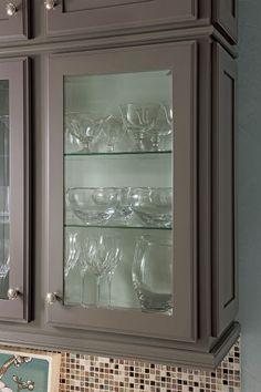 Kraftmaid Greyloft Cabinet Panel Don T Like The Style