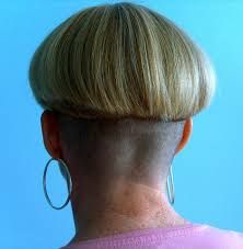 senior women bowl cuts - Google Search Bowl Cut Hair, Short Hair Cuts, Short Hair Styles, Fresh Bowl, Page Boy, Cute Little Girls, Bob Cut, Gorgeous Women, How To Look Better