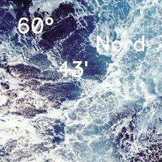 ■J'ai enregistré un album en pleine tempête au milieu de l'océan