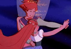 ugh this is so romantic. i want to marry a fairy prince too goddammit