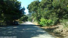 The White Lady of Santa Cruz haunts Ocean Street