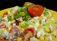 NapadyNavody.sk | 22 skvelých receptov na letné svieže šaláty, na ktorých si pochutnáte Eat Smart, Vegetable Salad, Clipart, Fried Rice, Cobb Salad, Salads, Food Porn, Food And Drink, Easy Meals