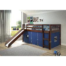 $440 Wayfair - Mission Twin Loft Bed