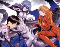 Of rei asuka Hentai HD and
