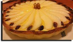 Crostate con Frolla da fondi e crema Massari - Torte