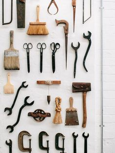 collections ❥ tools