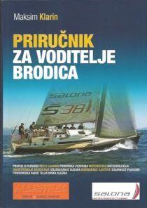 Priručnik za voditelje brodica autora kapetana duge plovidbe Maksima Klarina novo je izdanje usklađeno s Europskim standardima, sadrži sve o...