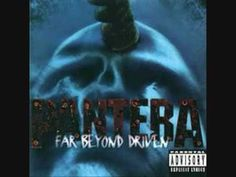 Metal Mondays: New Music From Pantera Calls for a Home-Made Vulgar Display | Phoenix New Times