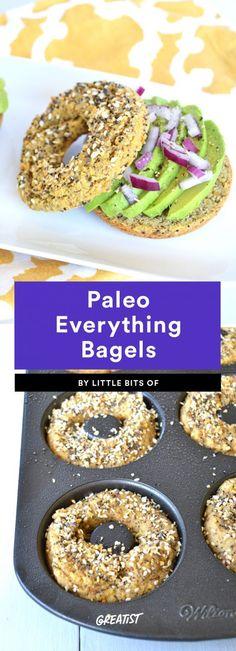 Paleo Everything Bag