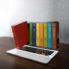Los 5 mejores sitios para descargar eBooks gratis