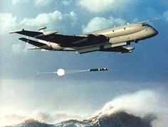 Resultado de imagem para nimrod aircraft