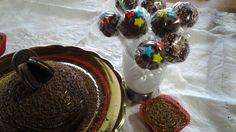 mini cake y popcakes