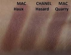 inglot dupes for mac haux - Google Search