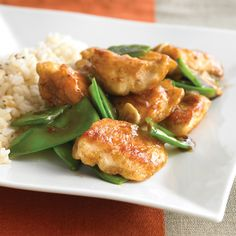 Save some calories and a little cash with this DIY makeover of the popular Chinese takeout meal.