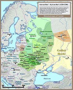 Ruthenians - Wikipedia, the free encyclopedia