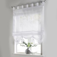 It can be hard to decide what style of bathroom window curtains are right for your bathroom window. Bathroom windows can be all shapes and sizes and are not always placed…