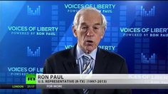 US resolution on Russia scarcely read by those who voted for it – Ron Paul