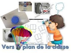 SE REPRESENTER – LE PLAN CP / CE1 – ReCreatisse