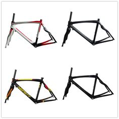 Carbon Fiber Road Bike Frame Chinese Cheap Carbon Bicycle Frame 50cm cadre de velo carbone,cuadro de bicicleta de carbono