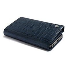 【iPhone6 Plus ケース】ウォレットケース Zenith Grande Jacket ネイビー dreamplus | iPhoneケースは UNiCASE