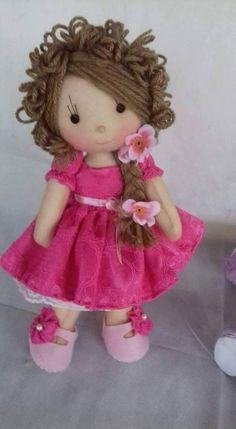 Set textile doll with set of clothes Tilda doll cat Fabric art doll doll Rag cloth doll Interior doll Game doll Doll for gift handmade doll Doll Crafts, Diy Doll, Doll Clothes Patterns, Doll Patterns, My Child Doll, Homemade Dolls, Sewing Dolls, Doll Hair, Felt Toys