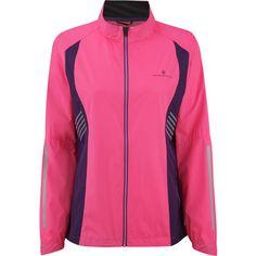 Ronhill Women's Vizion Windlite Jacket. Wind JacketRunning GearJacketsGears ClothingExercise