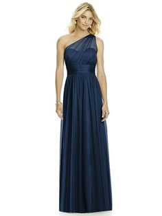 After Six Bridesmaid style 6765 http://www.dessy.com/dresses/bridesmaid/after-six-style-6765/