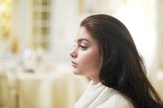 Exclusive! We Got Ready with 'The Giver' Star Odeya Rush for Her Very First Paris Fashion Week Show