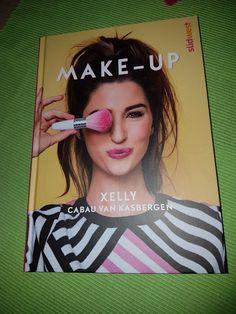 Mika Checkpoint: BLOGGERPORTAL Xelly Cabau Van Kasbergen Make-Up